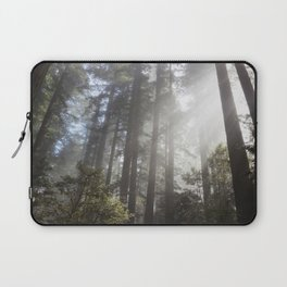 A Spectacle Too Much Laptop Sleeve