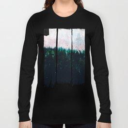 Deep dark forests Long Sleeve T-shirt