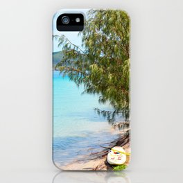 Little-bet of everything....... iPhone Case
