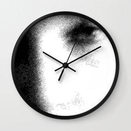 a model Wall Clock