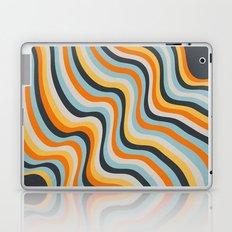 Dancing Lines Laptop & iPad Skin