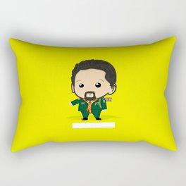 Departamental Rectangular Pillow