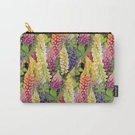 Lupine thickets Carry-All Pouch