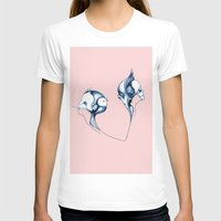 fig T-shirts featuring fig by schleuf