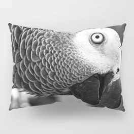 Pretty Bird Pillow Sham