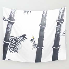 Chinese painting Wall Tapestry
