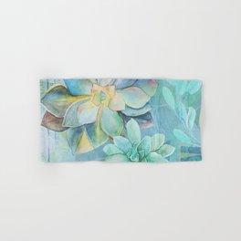 Montrose Molly Garden Hand & Bath Towel