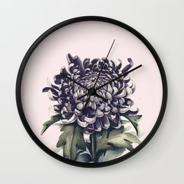 Flowers near me 15 Wall Clock