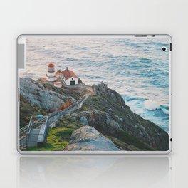 Point Reyes Laptop & iPad Skin