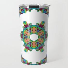 Bes mandala Travel Mug