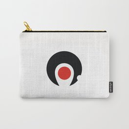 kagoshima region flag japan prefecture Carry-All Pouch