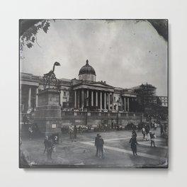 London #2 Metal Print