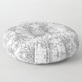 Living Expanse Floor Pillow
