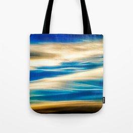 Tinted Skies Tote Bag