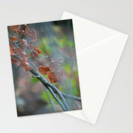 Flowers GP 02 Stationery Cards