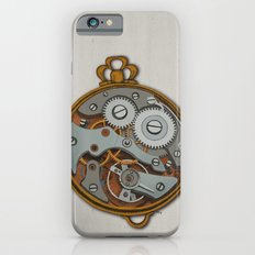 Pieces of Time iPhone 6s Slim Case
