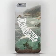 California iPhone 6 Plus Slim Case