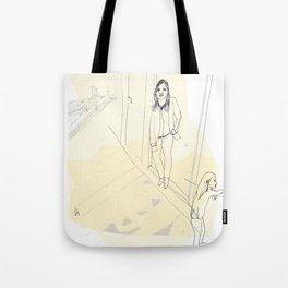 Young Londoner Tote Bag