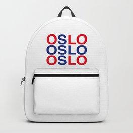 OSLO Backpack