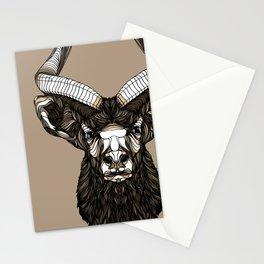 Nyala. Stationery Cards