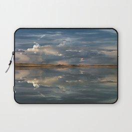 Lake Abert Laptop Sleeve