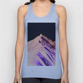 Dark Mountain #society6 #decor #buyart Unisex Tank Top