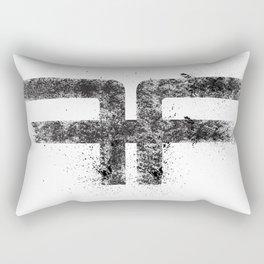 ff logo Rectangular Pillow