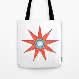 GRANDMOTHER STAR  Tote Bag