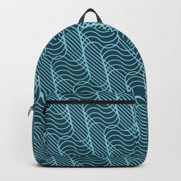 Op Art 146 Backpack