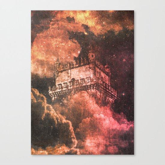 Reverie Canvas Print