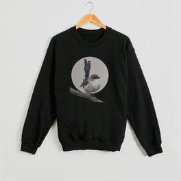 Fairy Wren Crewneck Sweatshirt