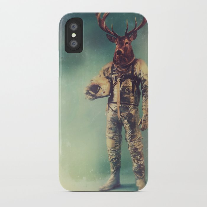 Without Words iPhone Case