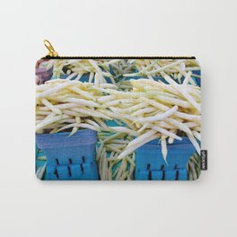 String Beans Carry-All Pouch