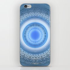 Calm iPhone & iPod Skin