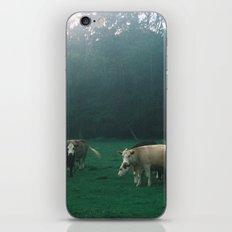 Cowz iPhone & iPod Skin
