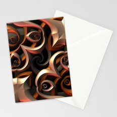 Entwined Stationery Cards