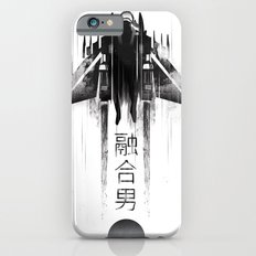 Fusionman iPhone 6s Slim Case