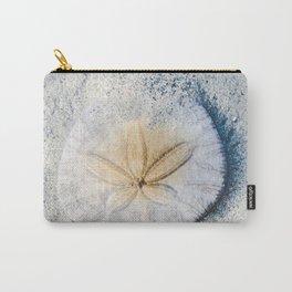 Sandy Dollar Carry-All Pouch
