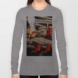 Opus 91 Long Sleeve T-shirt