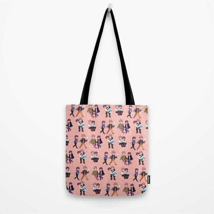 Little Makoharu Tote Bag