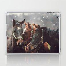 Nuzzle Laptop & iPad Skin