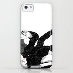 Cough it Up Slim Case iPhone 5c