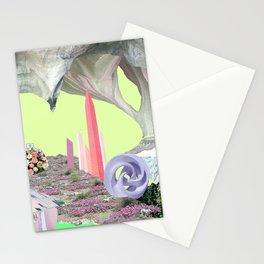 BI-BI Stationery Cards