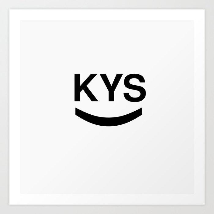 WILLA: Kys sign