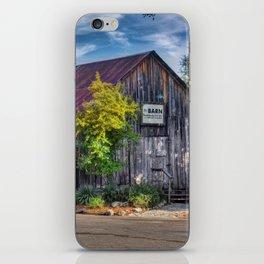 Pottery Barn iPhone Skin