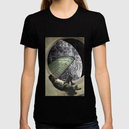 Moon Jock T-shirt