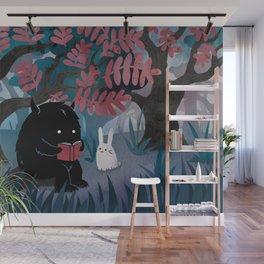 Another Quiet Spot Wall Mural