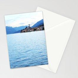 Lake Garda Sunset Stationery Cards