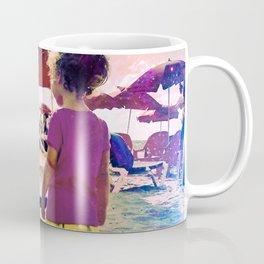 The dream is Gone. Coffee Mug