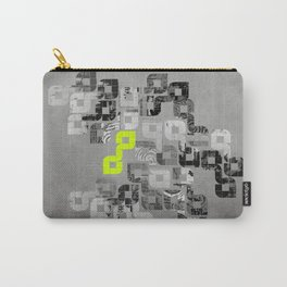 Where are you? Carry-All Pouch